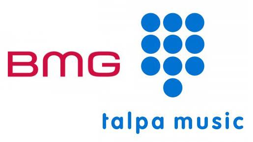BMGTalpaMusic