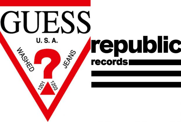 GUESS and Republic Records Launch GUESS Music