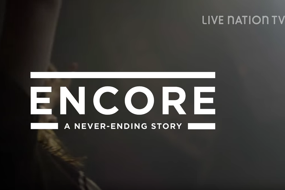 The Encore: The Never Ending Story documentary