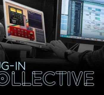Focusrite Plug-In Collective launch