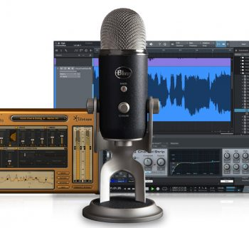 Blue Microphones Yeti Studio - music gear review