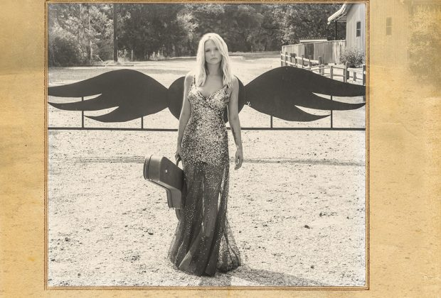 "Miranda Lambert - ""The Weight of These Wings"" music album review"