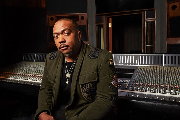 "Timbaland ""The Pop Game"" series"