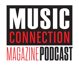Music Connection Magazine Podcast