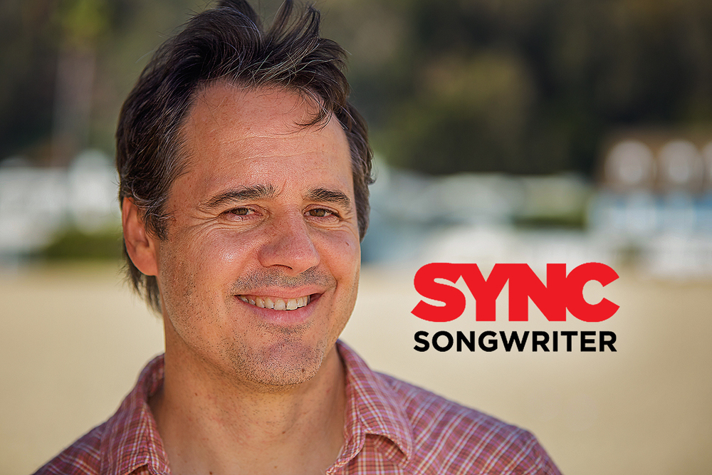 Sync Songwriter