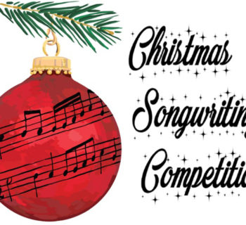 Christmas Songwriting Competition