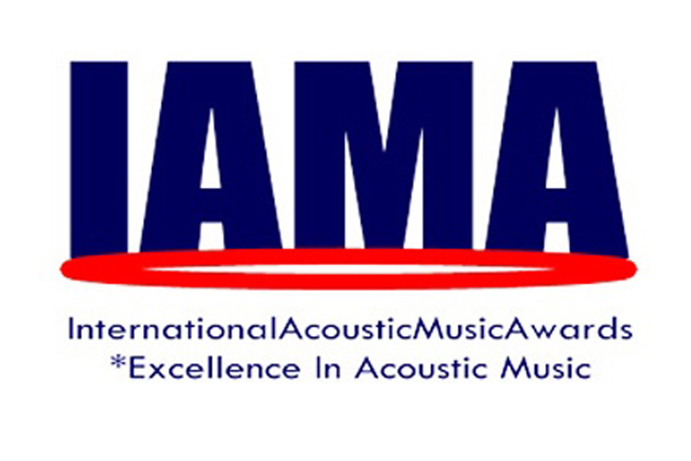 The 17th Annual Acoustic Music Awards Is Now Open For Musicians